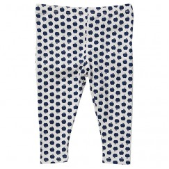 Girls' Full Length Print Leggings
