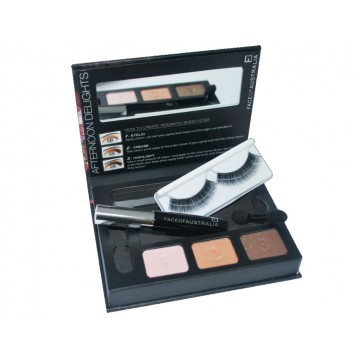 FACE OF AUSTRALIA Eye Do Palette Afternoon Delights 1 Kit