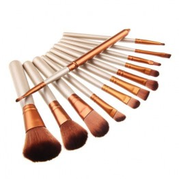 Urban Decay Naked3 Professional 12pcs/set Makeup Brush Set