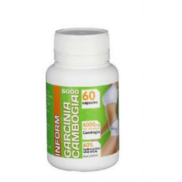 60 cap REAL GARCINIA CAMBOGIA EXTRACT VALUE PACK TGA LISTED CAPSULES