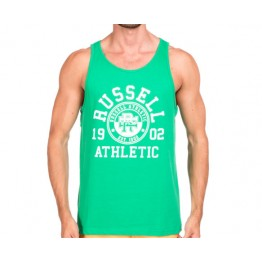 Russell Athletic Men's Alpha Tank - Rhap