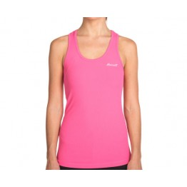 Russell Athletic Women's Festival Rib Tank ­ Pink­
